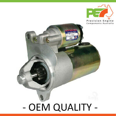 *OEM QUALITY* Starter Motor For Ford Explorer Uz 4.0l 245 Cu.in Cologne