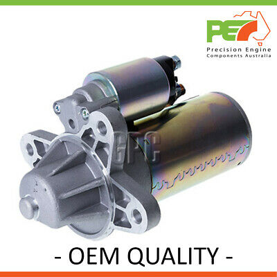 *OEM QUALITY* Starter Motor For Ford Falcon Xd 4.9l 302 Cu.in Cleveland