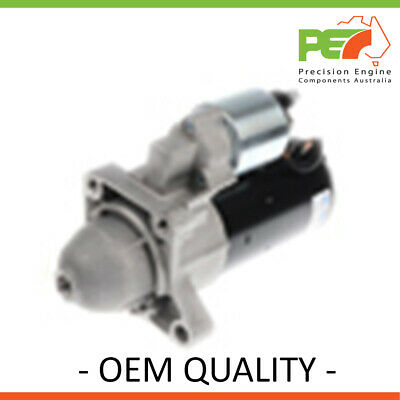 *OEM QUALITY* Starter Motor For Ford Focus Lr 2.0l Edd# Zetec