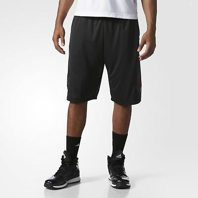 adidas D Rose Icon Shorts Men's Black