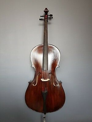 Violoncello Stradivarius Modell 4/4 Cello #6