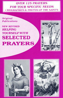 Helping Yourself with Selected Prayers Volume 1