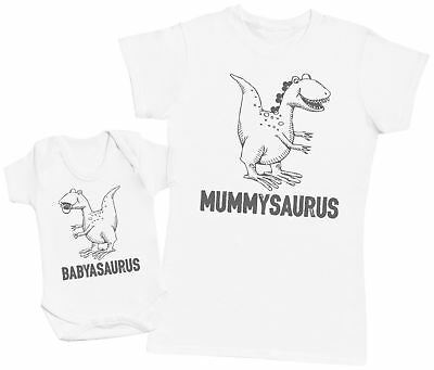 Unicorn and Unicorn Poop Baby Gift Set with Baby T-Shirt /& Mothers T-Shirt