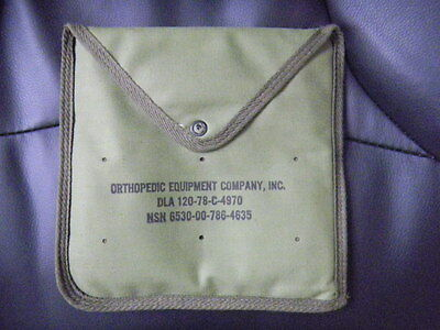 Orthopedic Equipment Company, Inc. Wärmepad US Army TOP