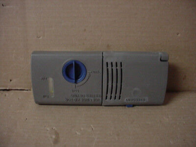 Genuine OEM W10195173 Kenmore Dishwasher Dispenser WPW10428213 PS3494321