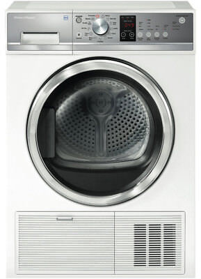 New Fisher & Paykel - 8kg Condensing Dryer - DH8060P1