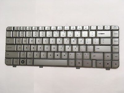 HP PAVILION DV4-1275MX Keyboard PK1303V01X0