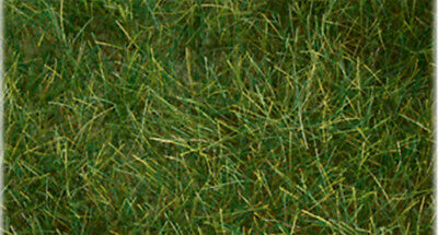 Bachmann-Pull-Apart Static Grass Sheet/Mat - SceneScapes(R) -- Dark Green 1/4""