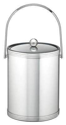 5 Qt. Ice Bucket with Metal Cover [ID 1700930]