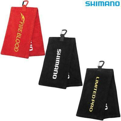Shimano Fishing Towel Ac-060P