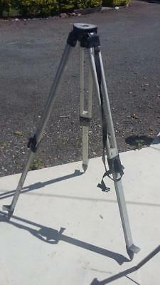 Theodolite Tripod.level,tools,garden,line,shed,workshop,hobbies,civil work,road.