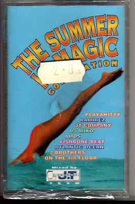 Mc The Summer Is Magic Compilation (1994)
