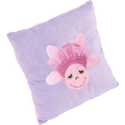 Li'l Your Peepers Tutu Pillow Ballet Cuddly Pillow Turtle Pillow Turtle