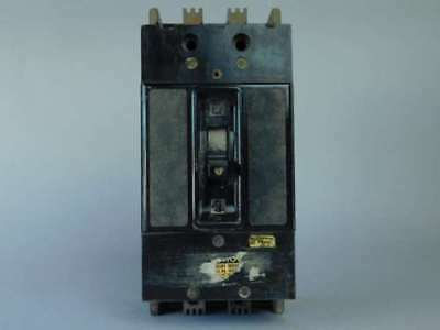 Westinghouse 3-Pole, 70 Amp, Circuit Breaker BE-18