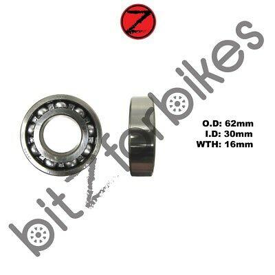 Crank Bearing Right Hand KTM 300 EXC (Std Forks) (1994-1996)