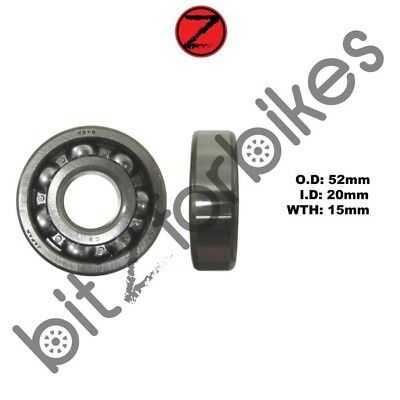 Crank Bearing Right Hand Honda CRF 80 F (2004-2010)