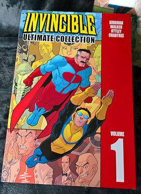 Kirkman: Invincible - Ultimate Collection 1