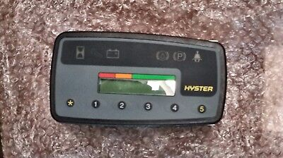 Hyster Display Part Number 1482558