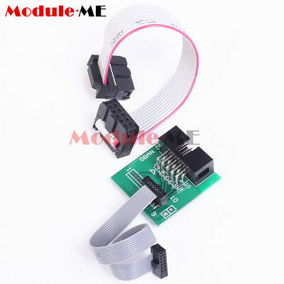 Downloader Cable Bluetooth 4.0 CC2540 for Zigbee CC2531 Sniffer USB Dongle&BTool