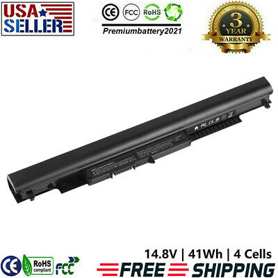 New for HP HS04 HS03 807956-001 807957-001 807612-421 807611-421 Battery