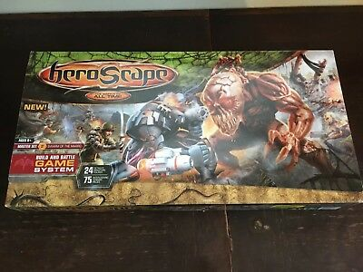 Heroscape master set2 Swarm of the Marro New in box