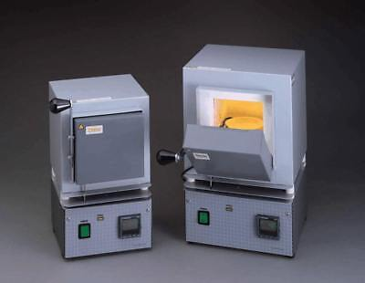 Thermo Scientific Thermolyne Benchtop 1100°C Muffle Furnace 1.3L 1021552 (New)