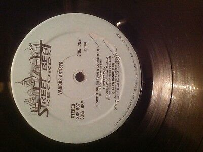 "Various ‎– Ultimate Breaks & Beats 12"" Vinyl Funk Soul James Brown Funkadelic"