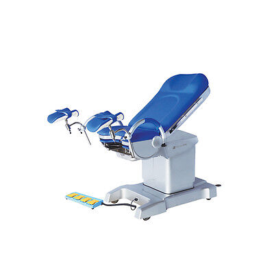 New FS-II Gynecological Obstetrics Examination Electric Surgical Operating Table
