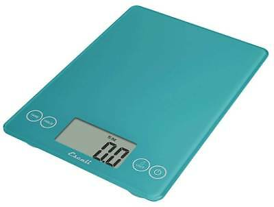 Kitchen Scale in Peacock Blue Finish [ID 3264647]