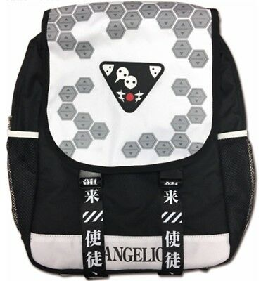 Evangelion EVA Sachiel Messenger Bag Backpack AUTHENTIC RARE BRAND NEW NWT