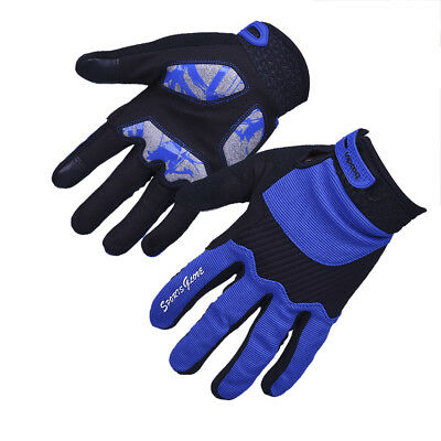 Sport Touch Screen Gloves Bike Riding Glove Thermal Winter Warm Comfortable B/XL