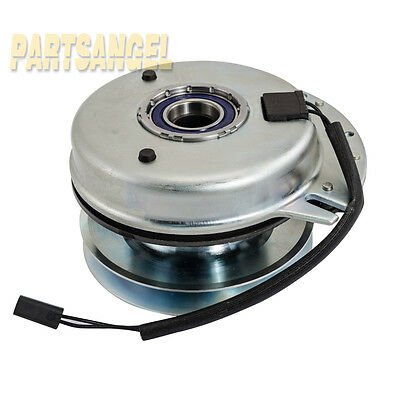 Electric PTO Clutch For Cub Cadet MTD LT1024 mtd cub cadet electric pto clutch 917 1774c 717 1774c fits slt1554  at readyjetset.co
