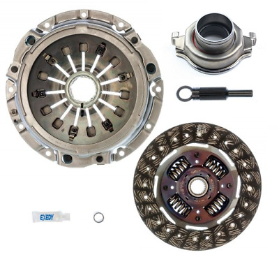 New Exedy Replacement Clutch Kit - For Mazda RX7 FD FD3S 13B