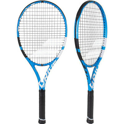 Babolat Pure Drive 2018 Tennis Raqcuet NEW 300gr FREE SHIPPING