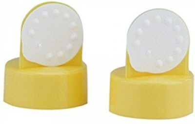 Medela Valves and Membranes, 2 sets