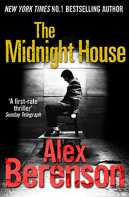 Alex Berenson - The Midnight House (Paperback) 9780099536970