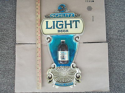 Schlitz Signs Amp Tins Breweriana Beer Collectibles
