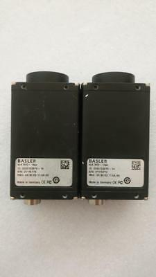 1pcs Used BASLER scA1600-14gc CCD Industrial Camera