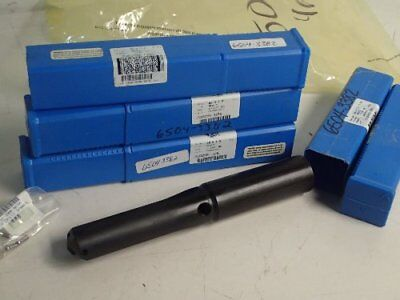 """Allied 31/32 - 1 3/8"""" Indexable COOLANT Drill Body #2T-A Holder , AMEC REF#42S"""