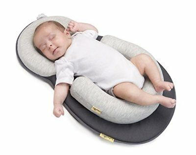 Baby Pod Newborn Cot Bed Travel Sleeper Cosydream Ultra Soft Micro Granules