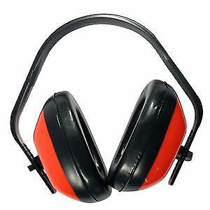 Ear Defenders Muffs Protection Plugs Plug Defender Muff Work Building Hunting