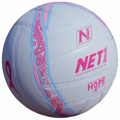 NET1 Hope Netball Pink/Blue