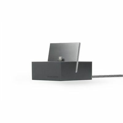 Native Union Dock & Lightning Cable For Apple Lighting Devices