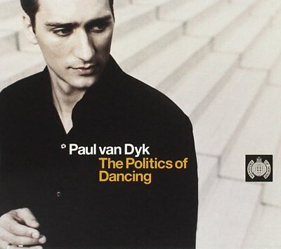 Paul Van Dyk - The Politics of Dancing Vol. 1 (2 X CD)