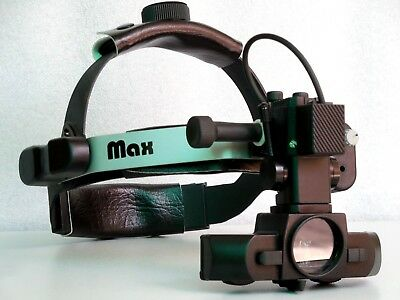 Wireless Binocular Indirect Ophthalmoscope With Full Accessories