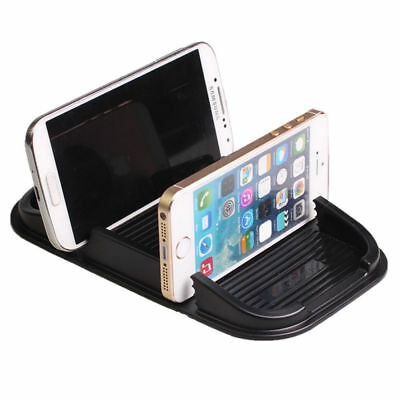 Car Magic Grip Anti Slip Multi-functional Sticky Pad GPS/Cell Phone Holder Mat