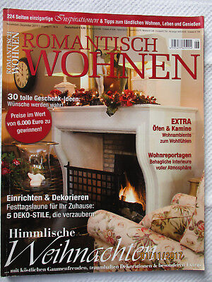 landlust zeitschrift nov dez 2014 weihnachten eur 1 00 picclick de. Black Bedroom Furniture Sets. Home Design Ideas