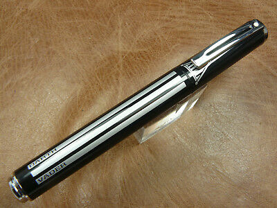 Sheaffer Pop Star Wars Rollerball Pen New In Box/warranty Darth Vader