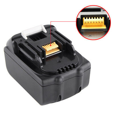 Replacement Battery Electric Tool for Makita BL1830 BL1840 18V 4.0Ah Li-Ion