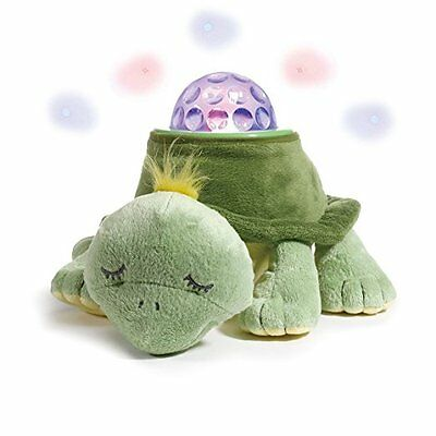 Nat And Jules Light Up Musical Turtle Plush Toy